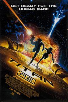 Titan a. e. 2 us1sh
