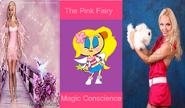 Pink fairy by sweetlystarshine-d59ynvm