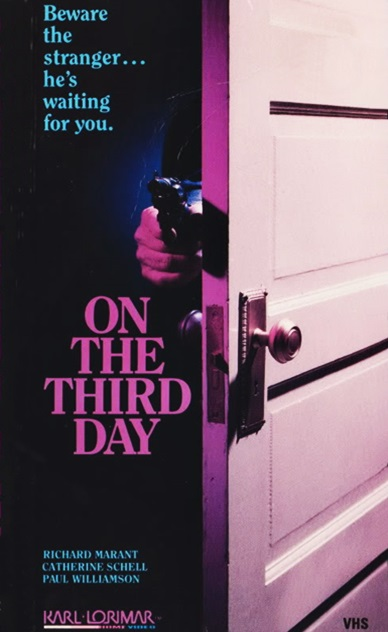 On the Third Day (1983) | Scratchpad | FANDOM powered by Wikia