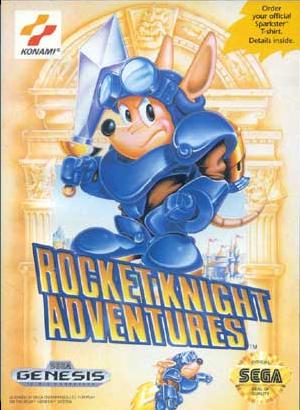 RocketKnightAdventures-CoverArt