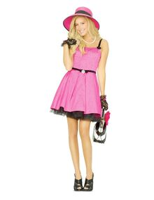Sharpay from Sharpay's Fabulous Adventure