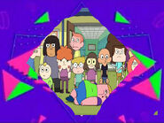 Disney XD Toons Back To The Show Clarence Bumper 2015