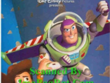Opening to Toy Story 1995 Theater (Regal Cinemas)