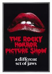 1975 - The Rocky Horror Picture Show Movie Poster -1