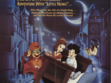 Opening To Little Nemo: Adventures In Slumberland AMC Theaters (1992)