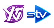 YTV (Canada) and STV (Scotland)