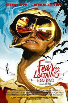 Fear and loathing in las vegas xlg