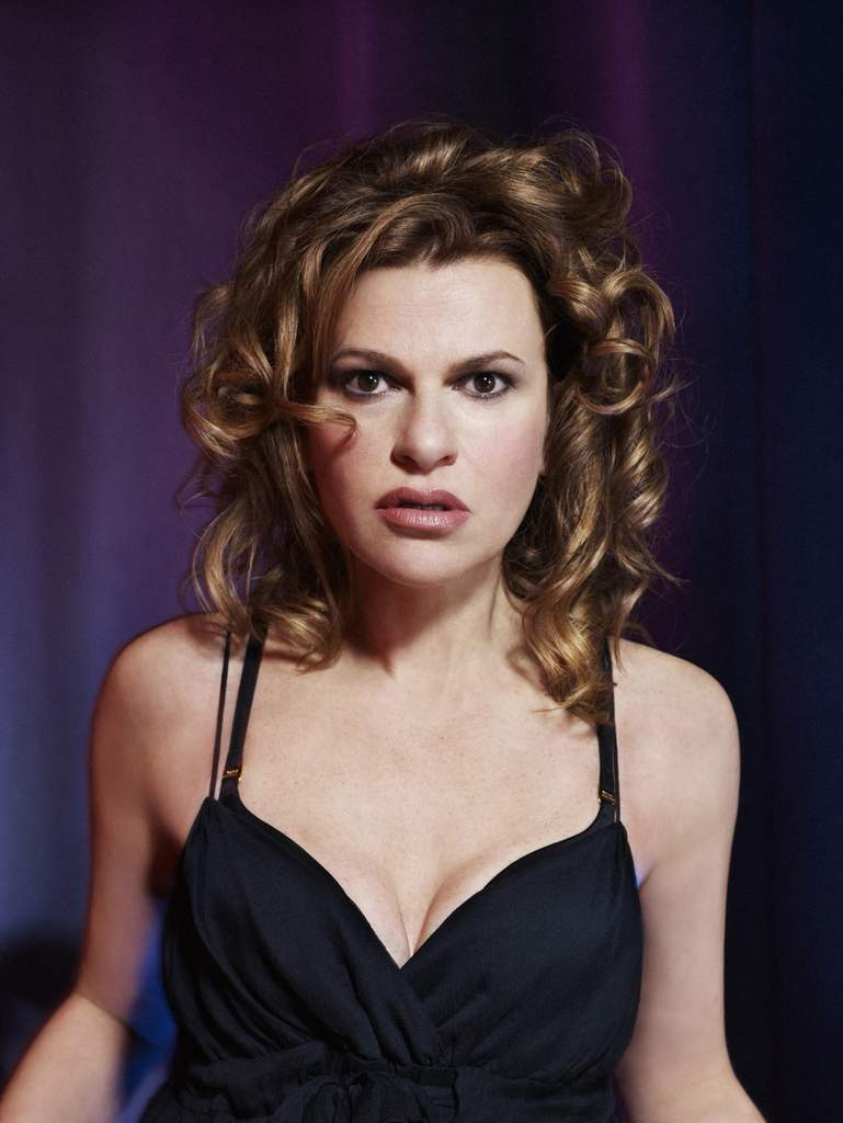 Communication on this topic: Dreya Weber, sandra-bernhard/
