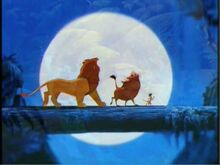 The lion king the platinum edition preview