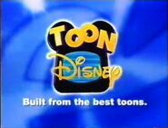 Toon Disney Toons Built For The Best Toons
