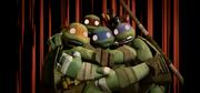 Ninja Turtles Screaming