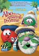 Disney Pixar Abe Poster