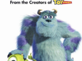Opening to Monsters, Inc. 2001 Theatre (Carmike Cinemas)