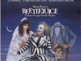 Opening to Beetlejuice 1998 Theater (Regal Cinemas)