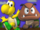 Koopas and Goombas