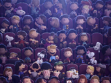 Opening to The Peanuts Movie 1998 Theater (Regal Cinemas)