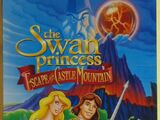 Opening to The Swan Princess II: Escape from Castle Mountain 1997 Theater (Regal Cinemas)