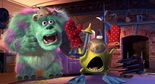 Sulley & Mike Screaming