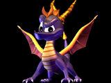 Spyro the Dragon (character)