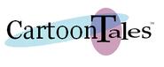 Cartoontales old logo 1993