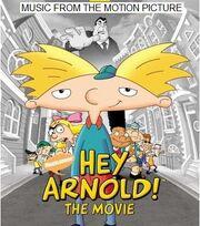 Hey Arnold The Movie (2002) Soundtrack