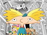 Hey Arnold The Movie!: Music from and Inspired by The Movie