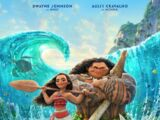 Opening to Moana 2016 Theater (AMC)
