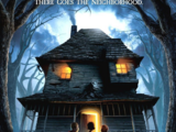 Opening to Monster House 2006 Theater (Regal)