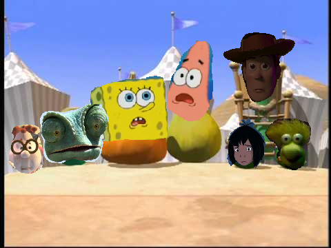 File:Spongebob patrick are in woody camp.png
