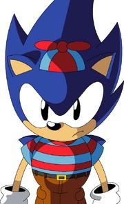 Sonic Jr.