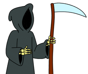 Death-FamilyGuy