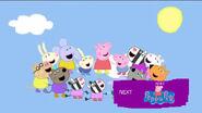 Disney XD Toons Next More Peppa Pig 2017 2