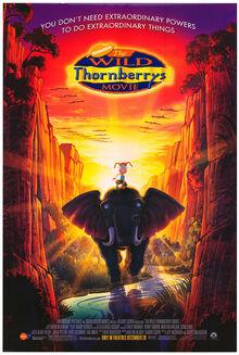 The Wild Thornberrys Movie (2002) Poster