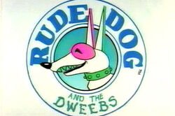 1989 - Rude Dog and the Dweebs