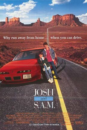1993 - Josh and S.A.M.