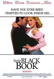 2004 - Little Black Book Movie Poster
