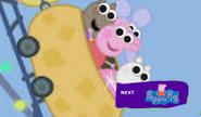 Disney XD Toons Coming Up Next Peppa Pig 2018 (April Fools Version)