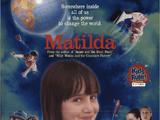 Opening to Matilda 1996 Theater (Regal Cinemas)
