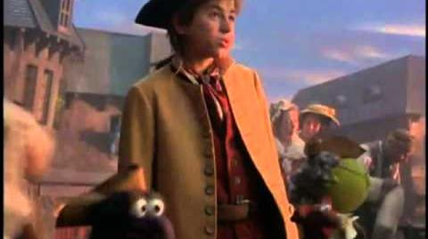 Mr. Conductor's Adventures in Muppet Treasure Island intro