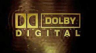 Dolby - Rain
