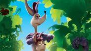 Horton - Jane Kangaroo