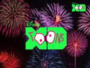 Disney XD Toons Happy New Year (2019, UK) 2
