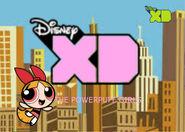 Disney XD Toons The Powerpuff Girls Bumper 2009 (UK)