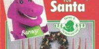 Image - Barney waiting for Santa.jpeg   Scratchpad ...