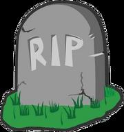 RIP 001