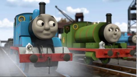 Thomas&Percy-HerooftheRails