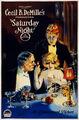 1922 - Saturday Night.jpg