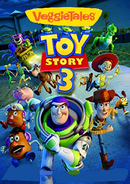 Toy Story 3 2010 DVD (VF2000's version)