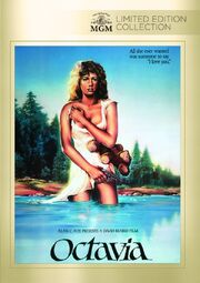 1984 - Octavia DVD Cover (2015 MGM Limited Edition Collection)