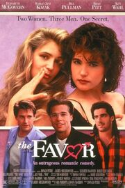 1994 - The Favor Movie Poster